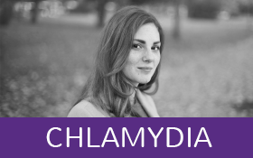 Facts about chlamydia