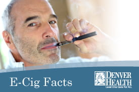Electronic Cigarette Facts Thumbnail Image