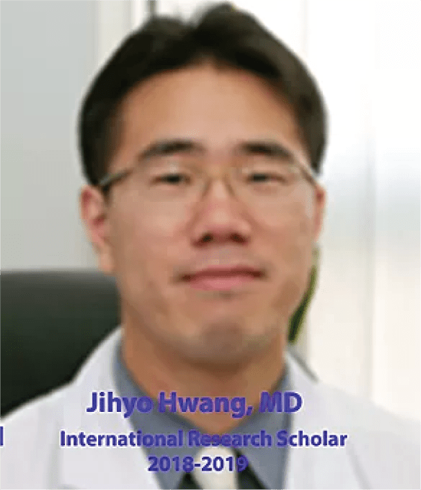 Jihyo Hwang MD PhD