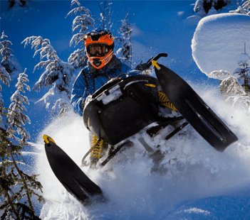 Snowmobiling Safety