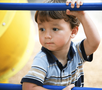 Child Safety Tips – Stranger Danger