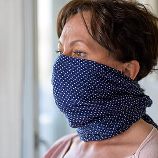 How to Select and Wear a Mask for Coronavirus Protection