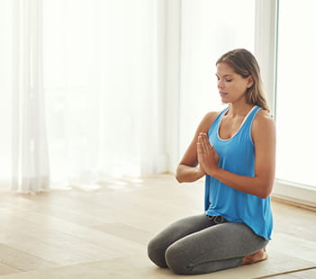 Using Mindfulness for Relaxation
