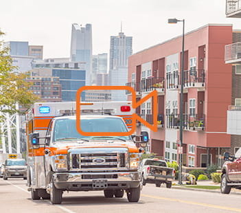 Denver Health Paramedics