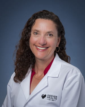 Janine Young, M.D.